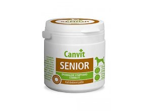 Canvit Senior pro psy 500 g