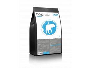 doxneo fresh 3D orez bok adult preview
