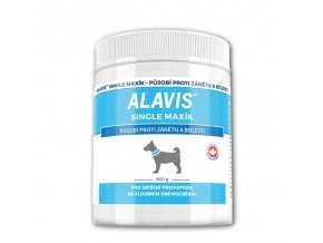 ALAVIS Single Maxik 300720181320375248