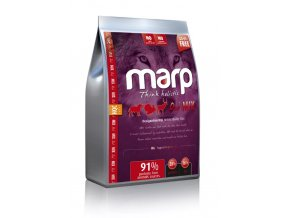 Marp Holistic Red Mix Grain Free 12 kg LAST MINUTE