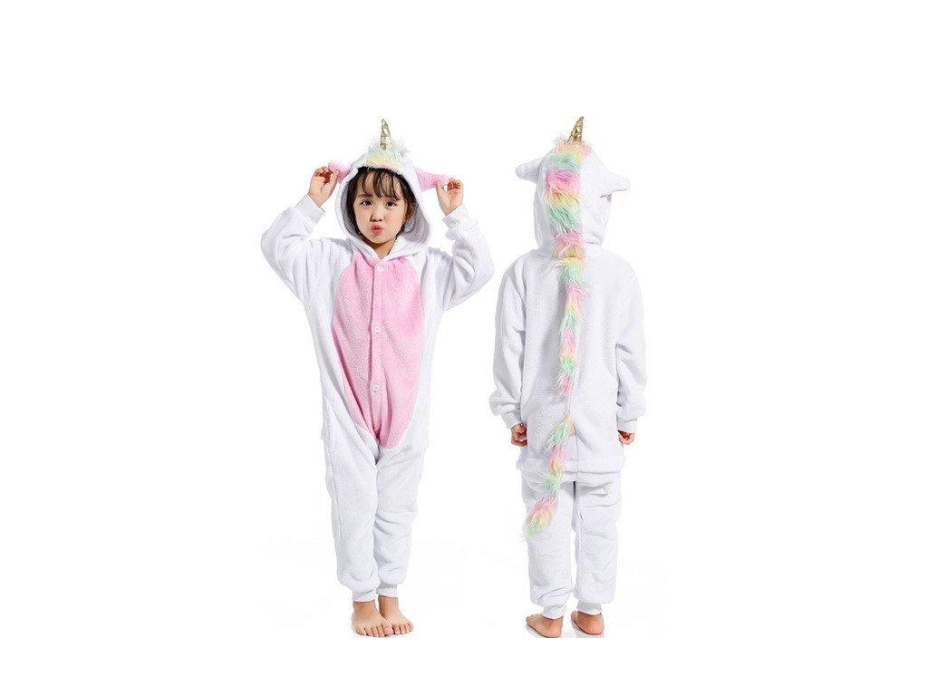 Fish Scales Kigurumi Unicorn Pajamas Children Baby Cartoon Anime Onesies Kids Sleepwear Boys Girls pijama de.jpg 640x640 (2)