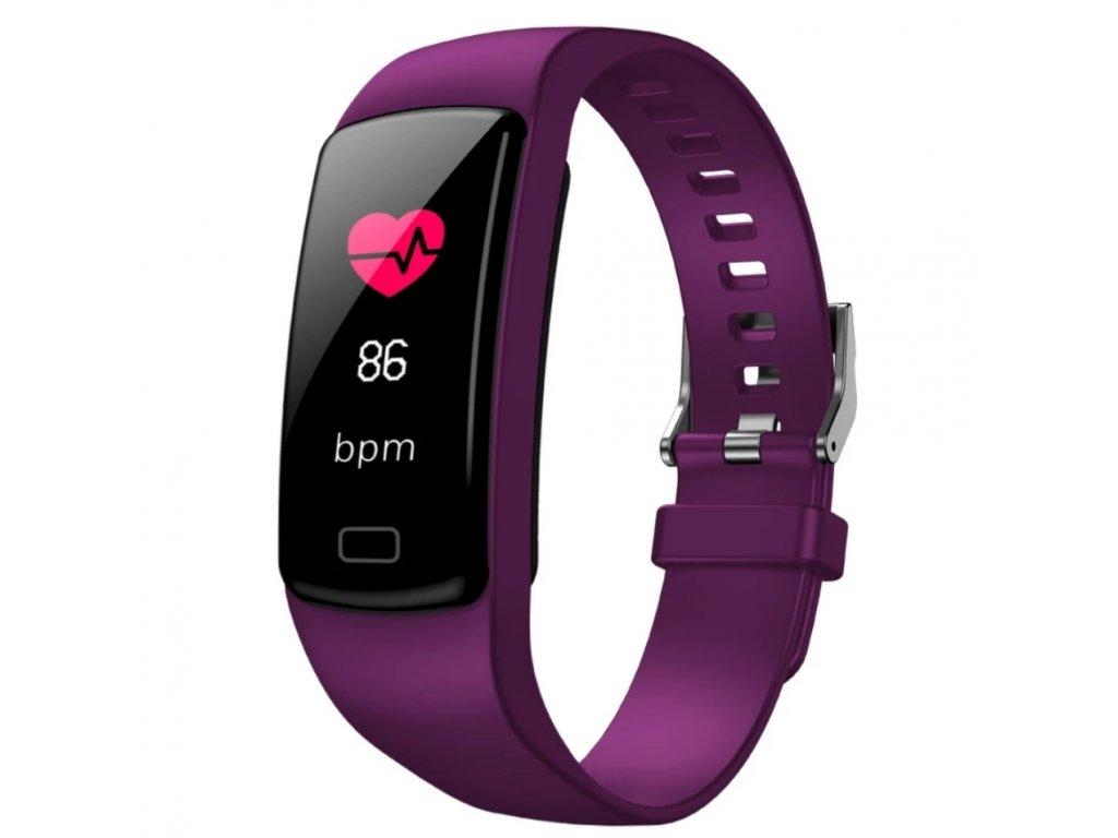 Smart hodinky Bracelet Y9