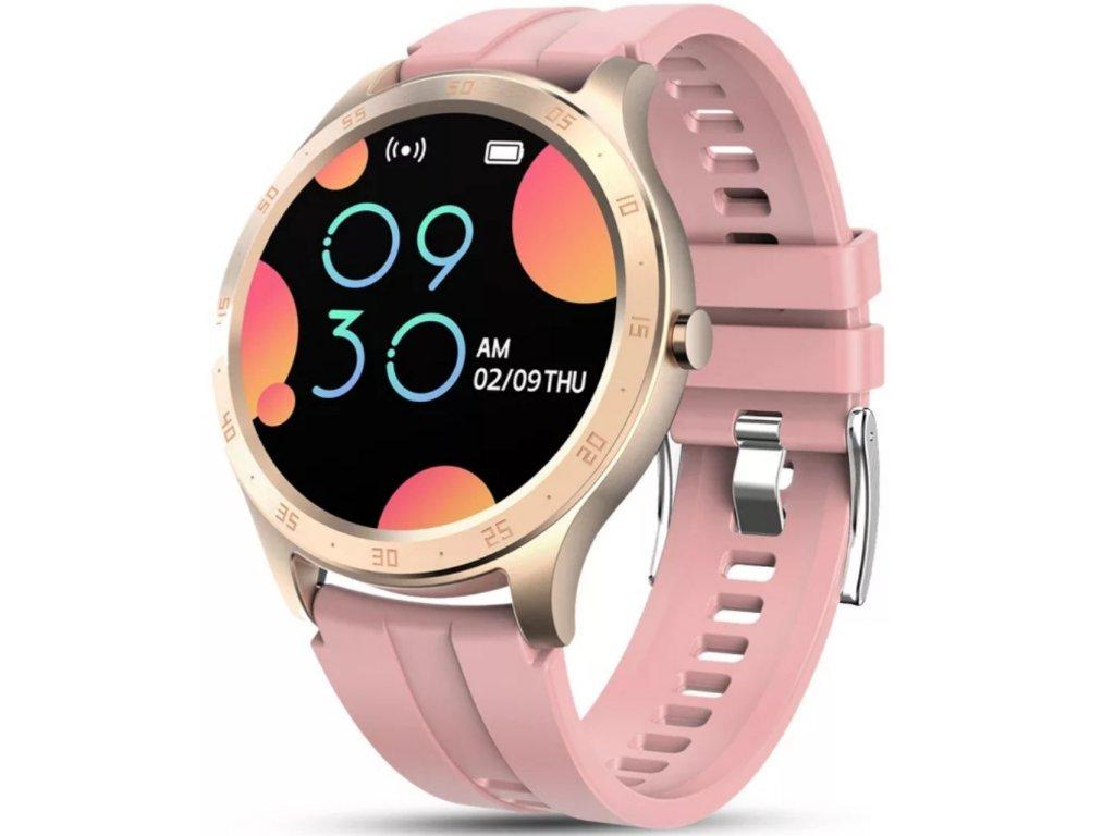 Stylové chytré hodinky S20
