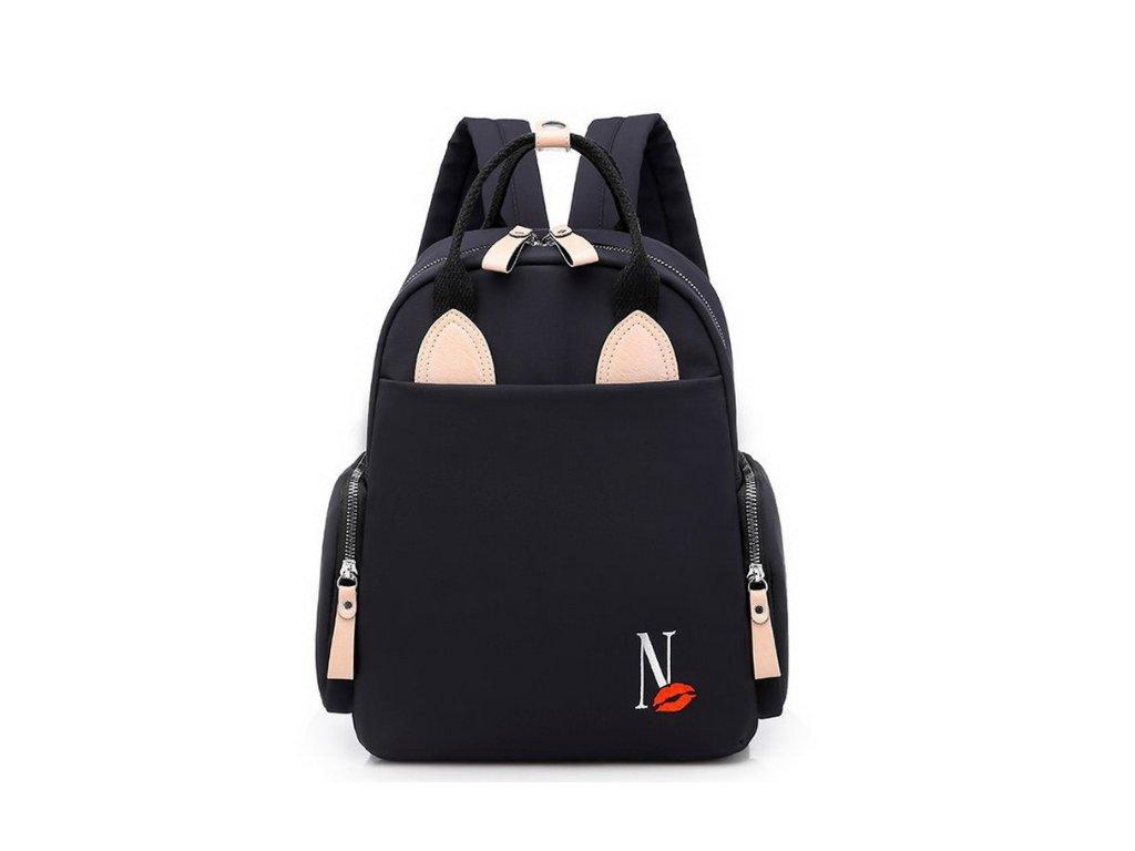 Malý dámský batoh