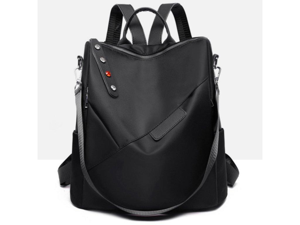Elegantní batoh-kabelka 2v1