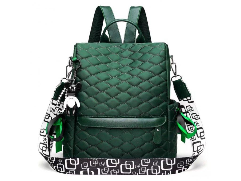 Originální batoh-kabelka 2v1