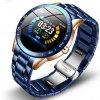 Pánské elegantní chytré hodinky LG105 (Barva Zlatá)