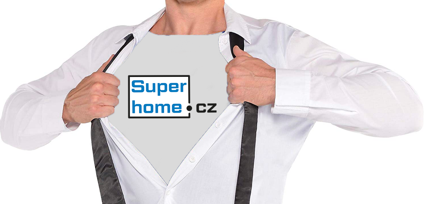 Kdo jsme? Co představuje Super-home?