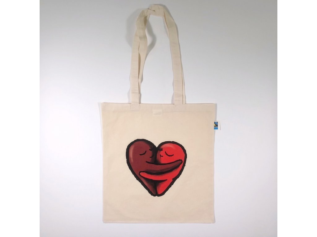 Heart Bag by Mr. Kriss