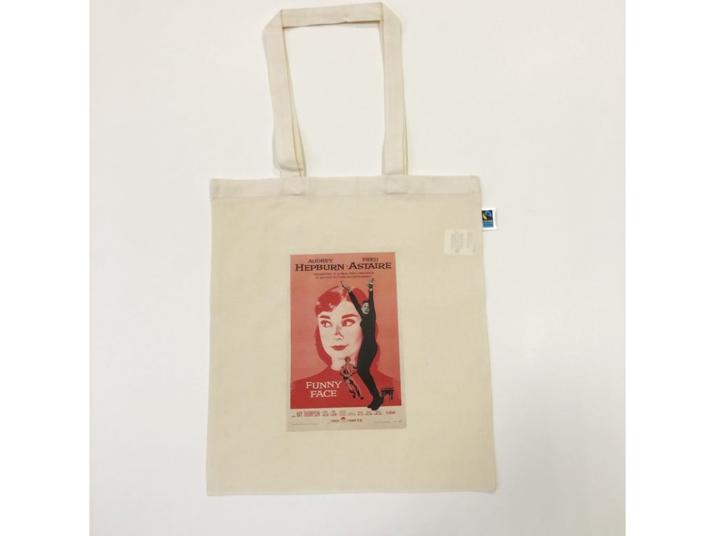 Fairtrade taška Audrey
