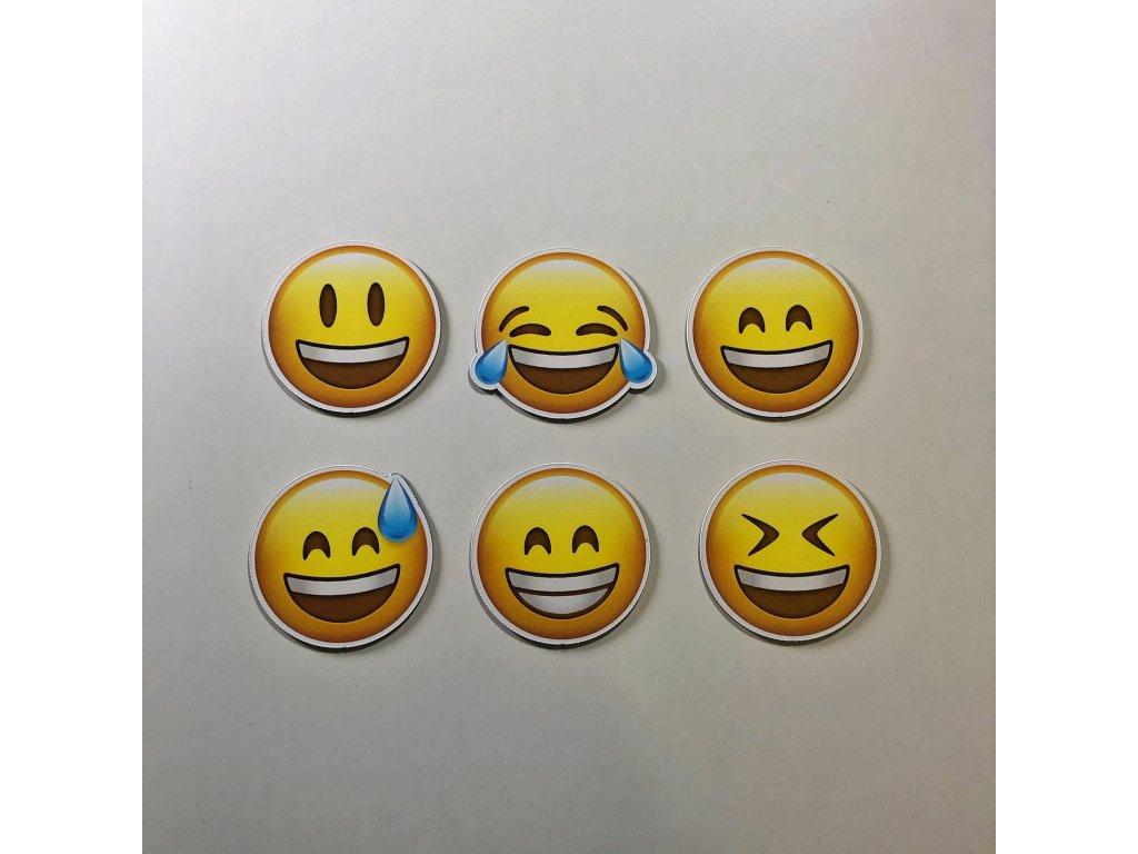 Magnetky EMOJI – Fun