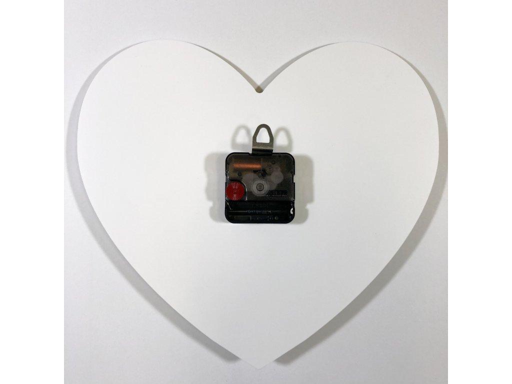 Nástěnné hodiny - LOVE III