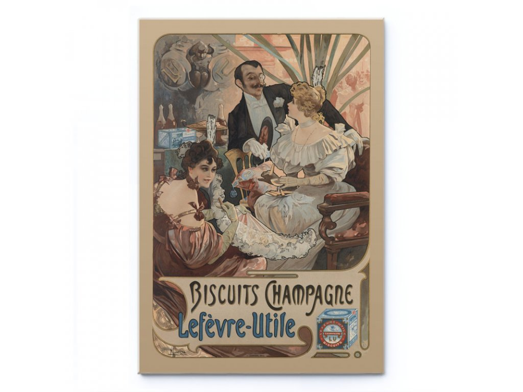 195 alfons mucha susenky bisquits champagne 016