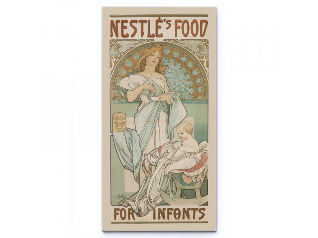 223 alfons mucha nestle foods for infants 022