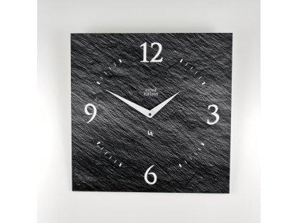 Nástěnné hodiny – Stone Edition II