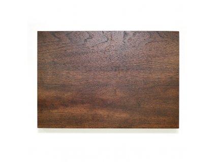 """Magnetický rámeček """"dřevo"""""""