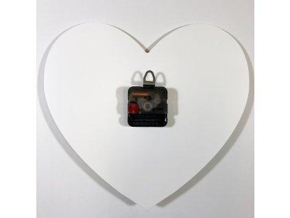 Nástěnné hodiny - LOVE II