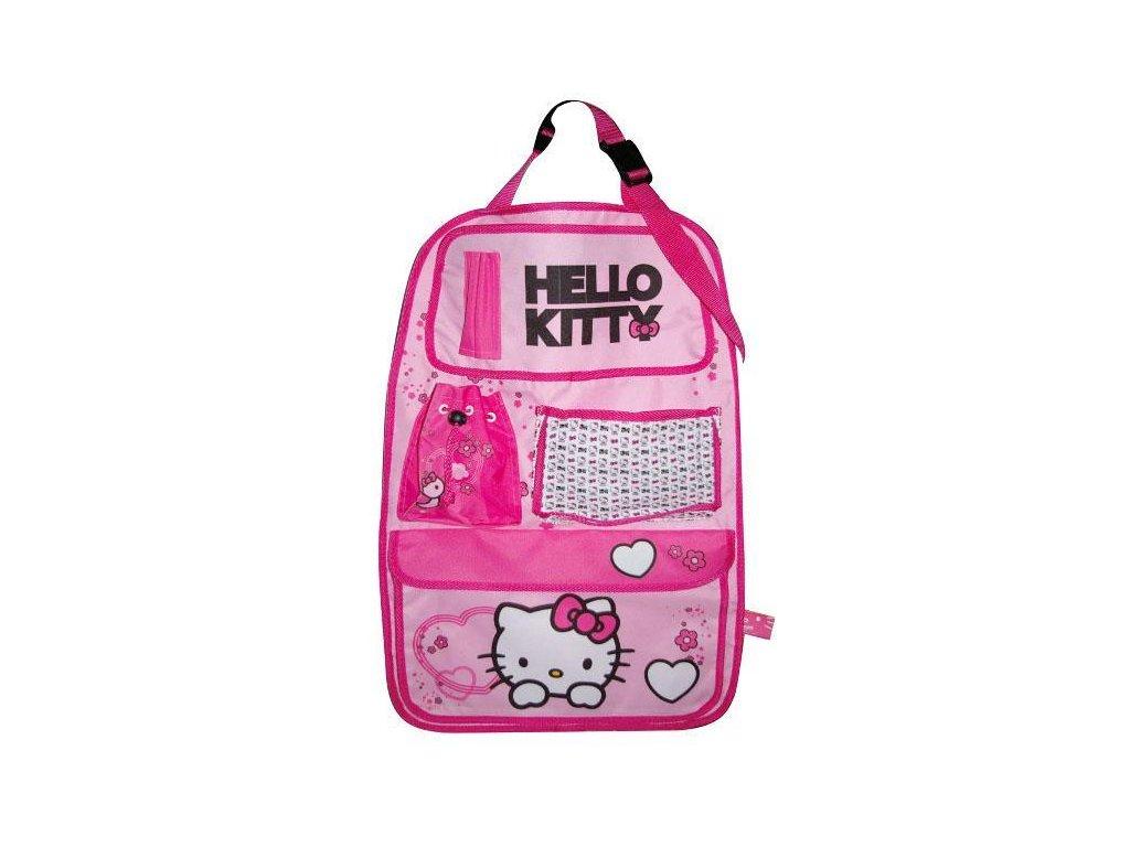 Autokapsář Hello Kitty