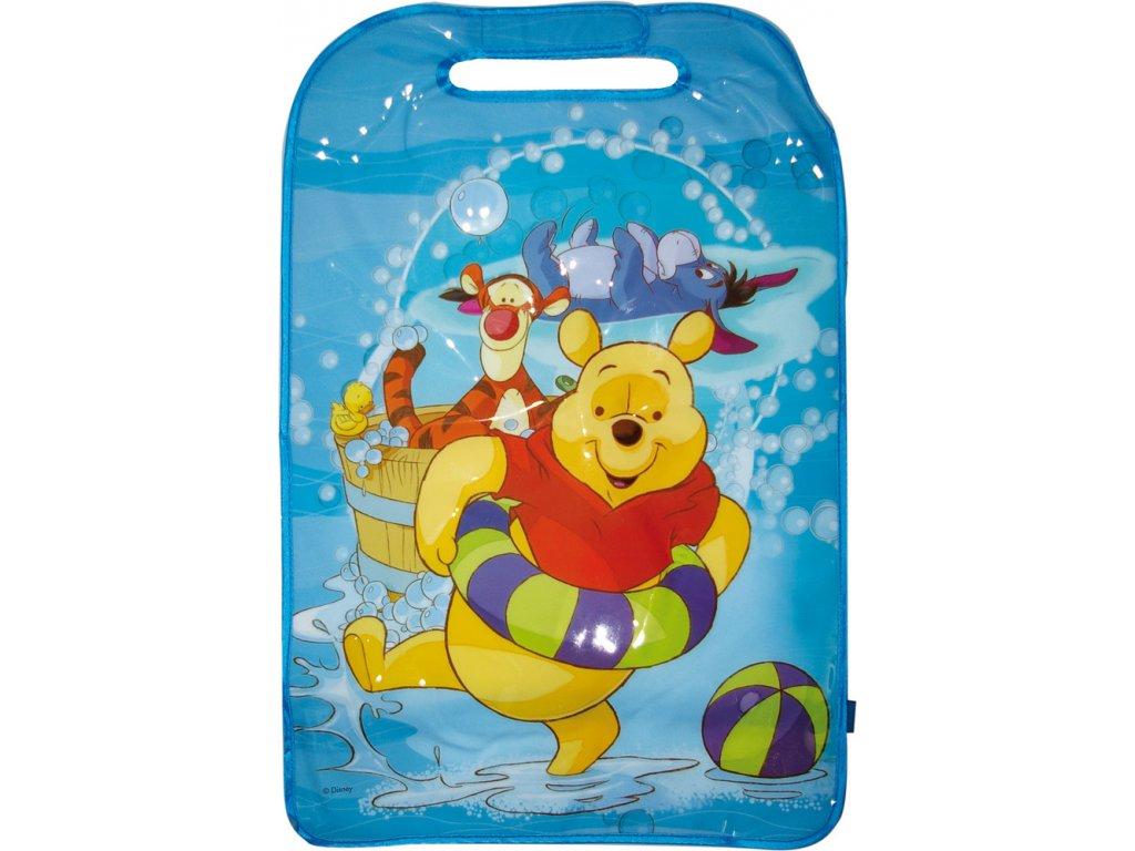 Ochrana sedačky Medvídek Pú