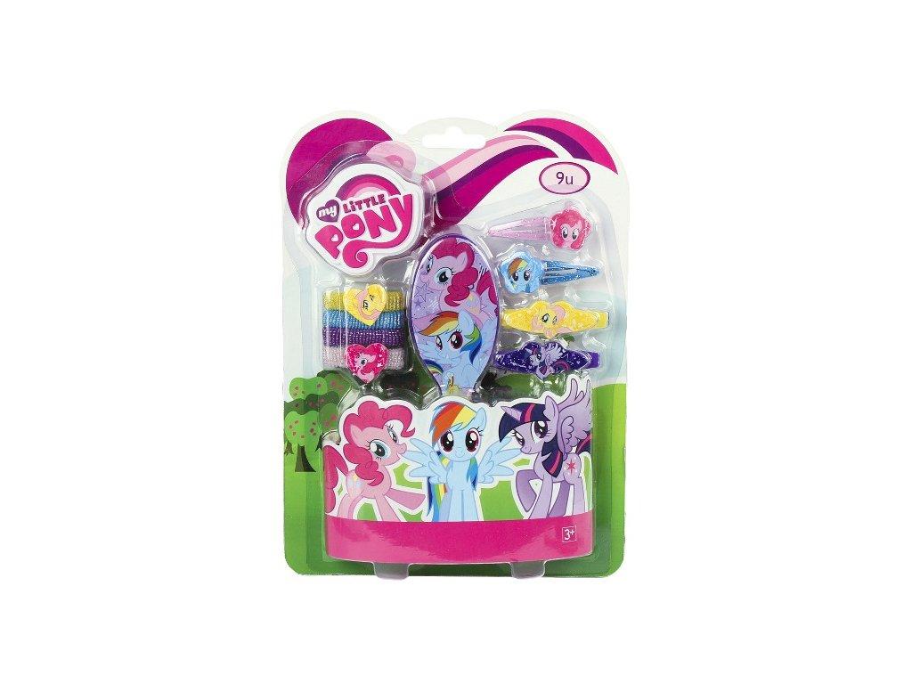 Vlasová sada My Little Pony
