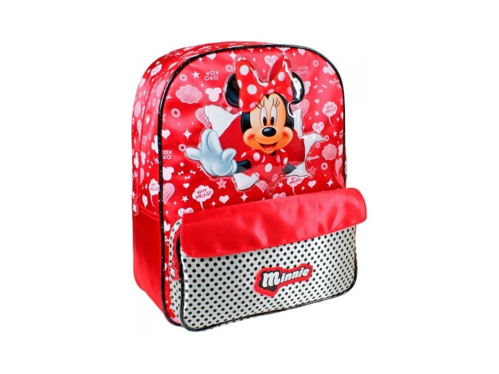Batoh Minnie Mouse