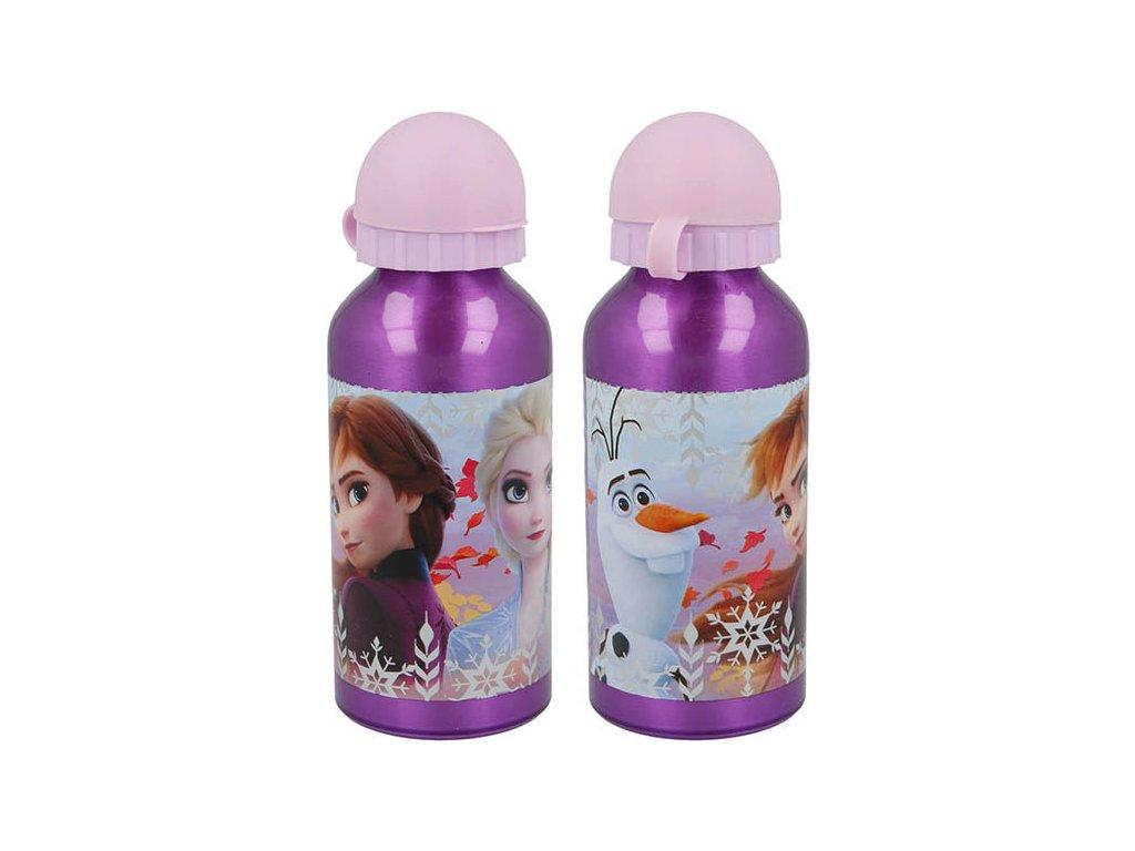 ALU láhev na pití Frozen 2