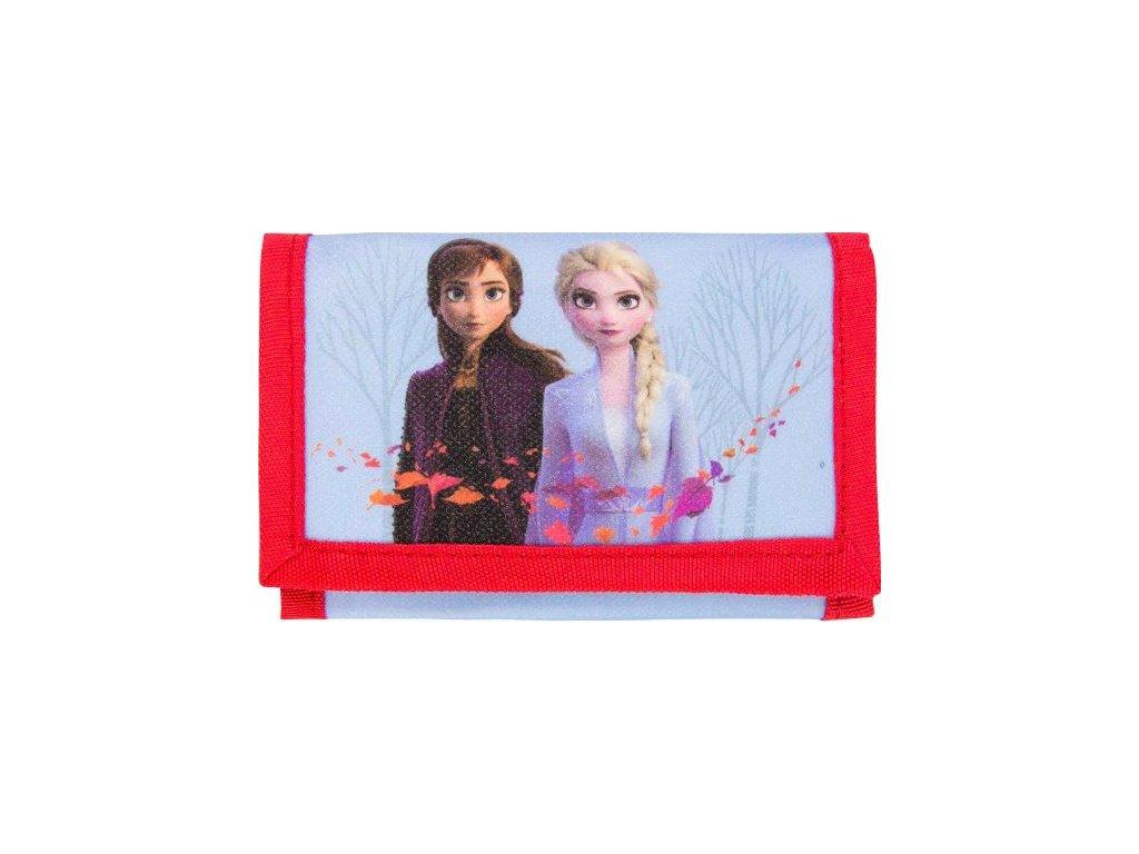 Dětská peněženka Frozen 2