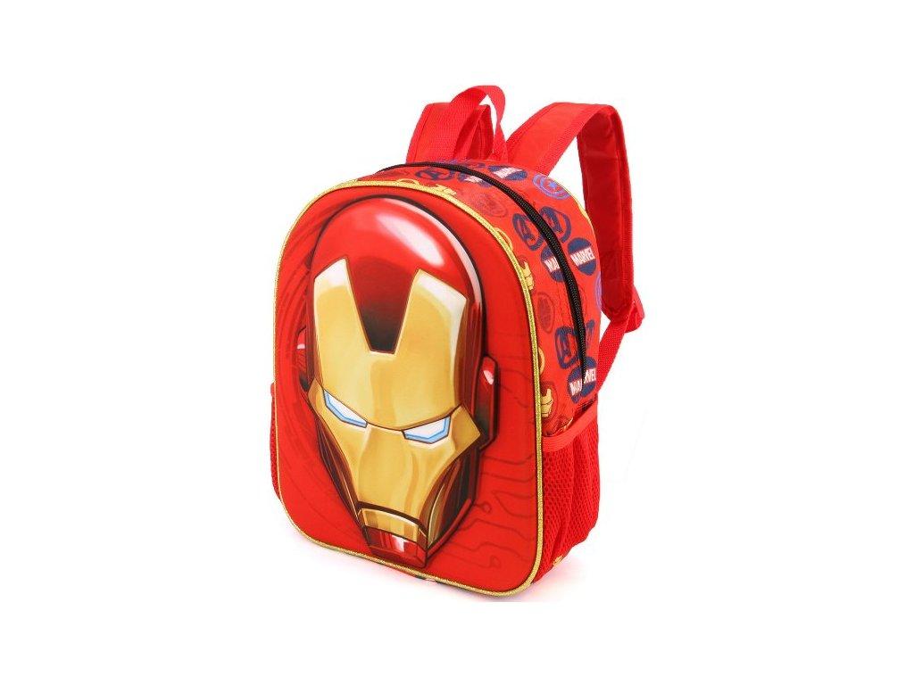 Dětský batoh Avengers Ironman