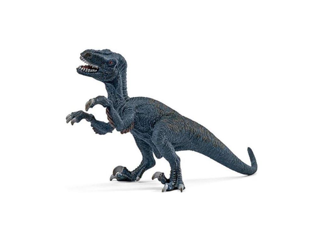 Schleich Velociraptor 14546