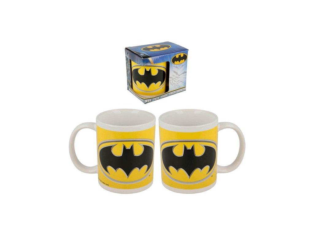 Keramický hrnek Batman