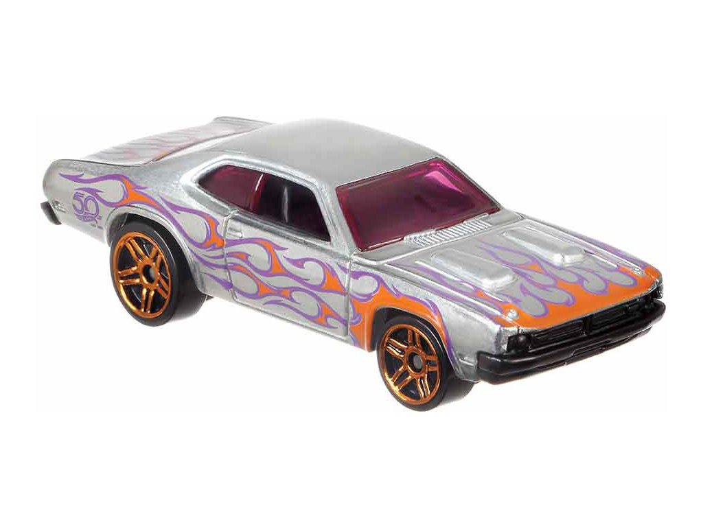 Hot Wheels Zamac Dodge Demon
