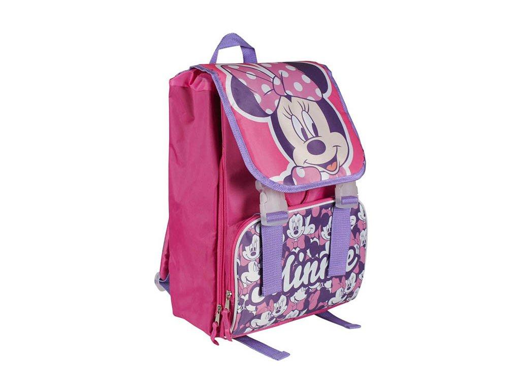 Školní batoh Minnie Mouse