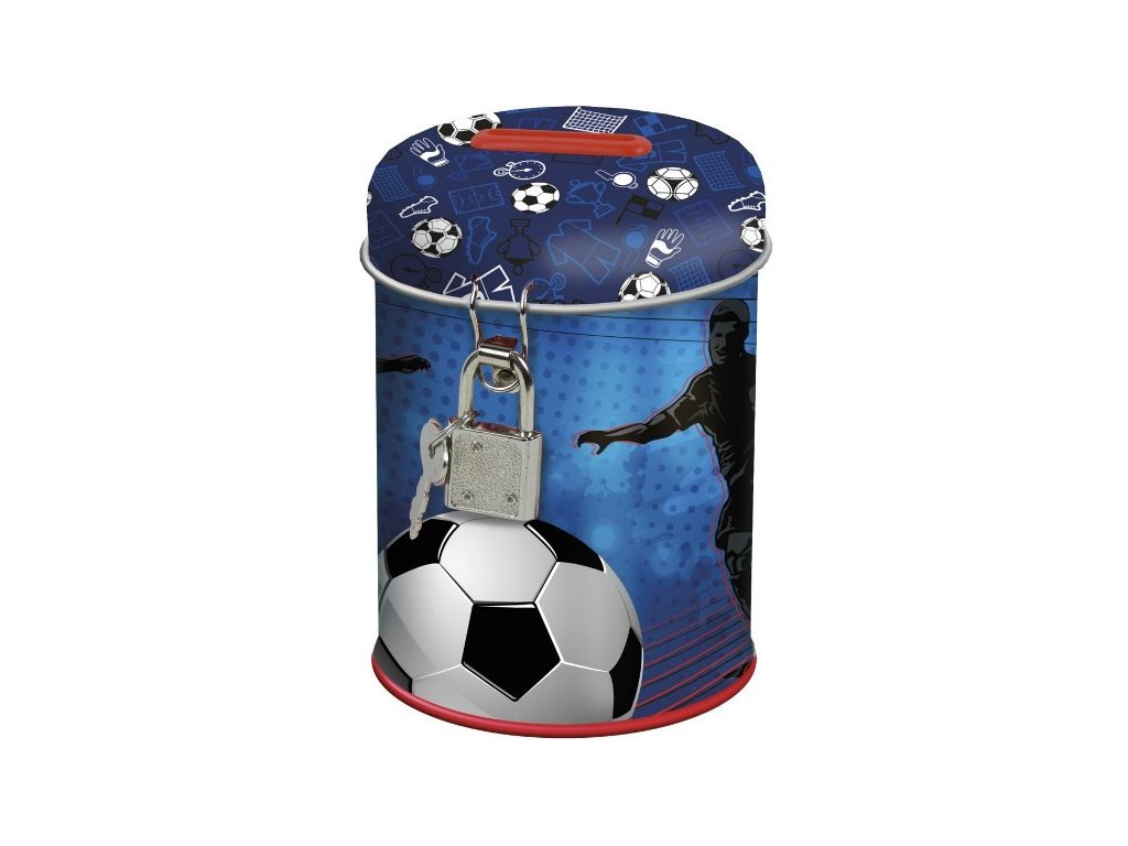 Pokladnička Fotbal