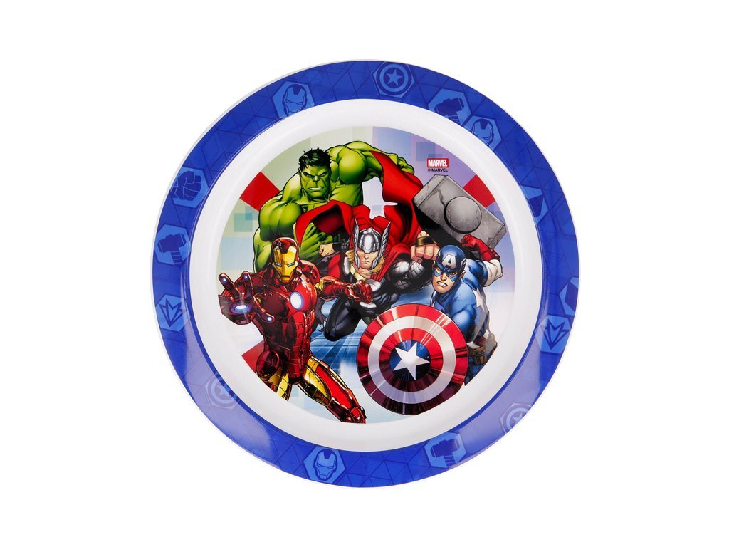 Talíř Avengers