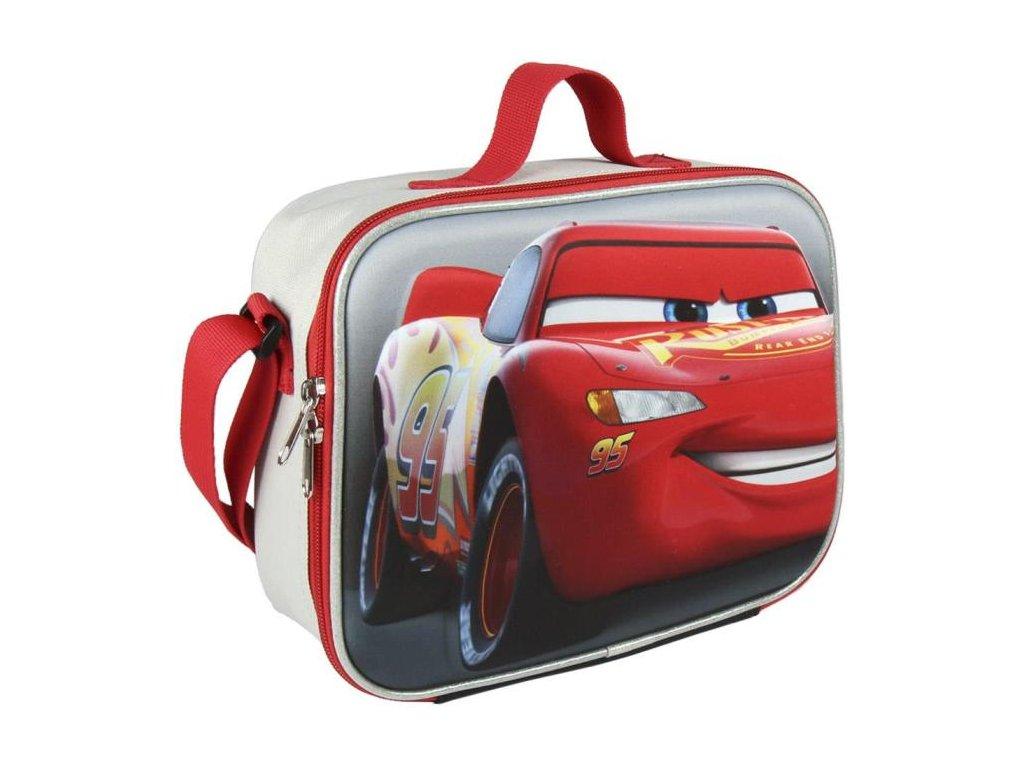 Termo box na svačinu Cars 3D 2100002204 1
