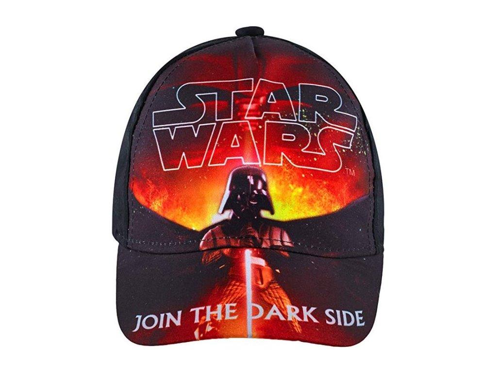 Dětská kšiltovka Star Wars