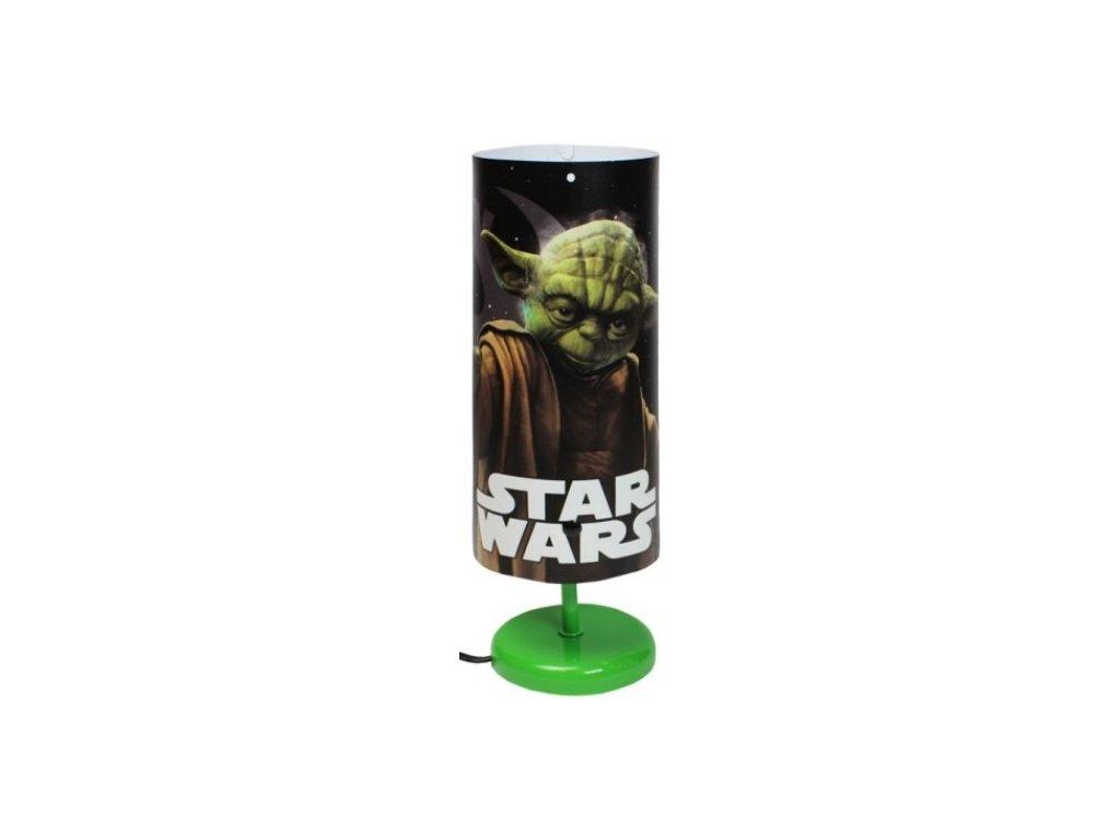Stolní lampička Star Wars