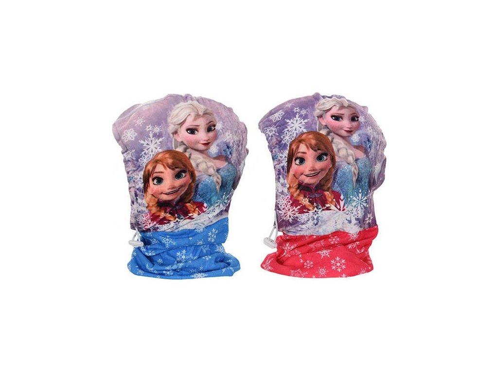Kukla nákrčník Frozen