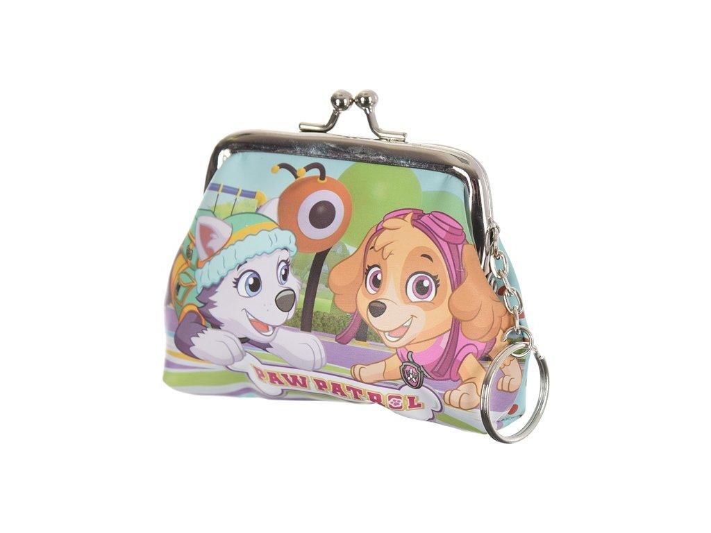Dětská peněženka Paw Patrol