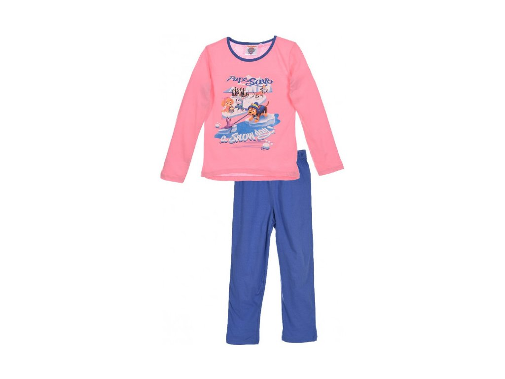 Dětské pyžamo Paw Patrol