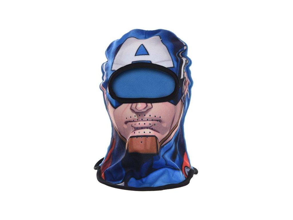 Kukla čepice Avengers