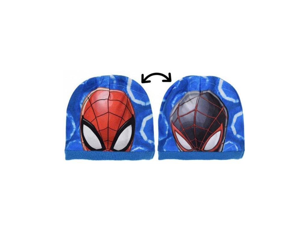 Čepice Spiderman