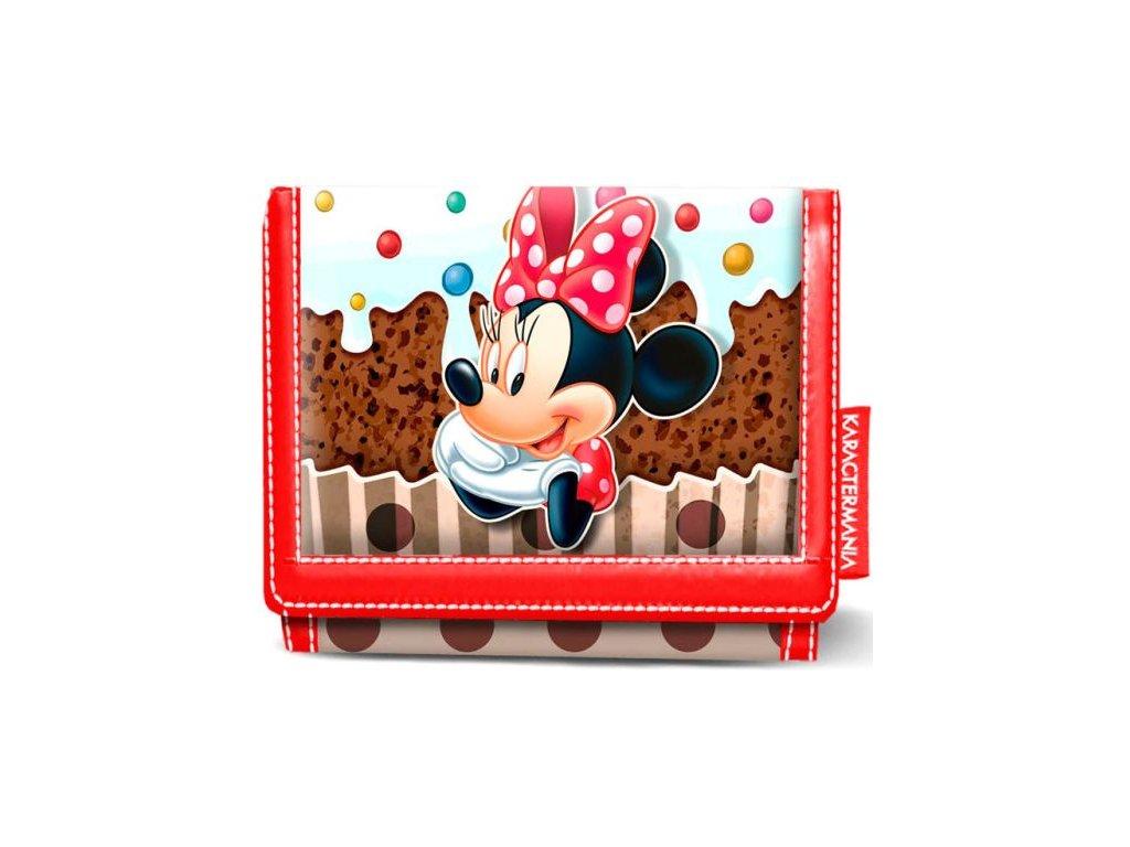 Dětská peněženka Minnie Mouse