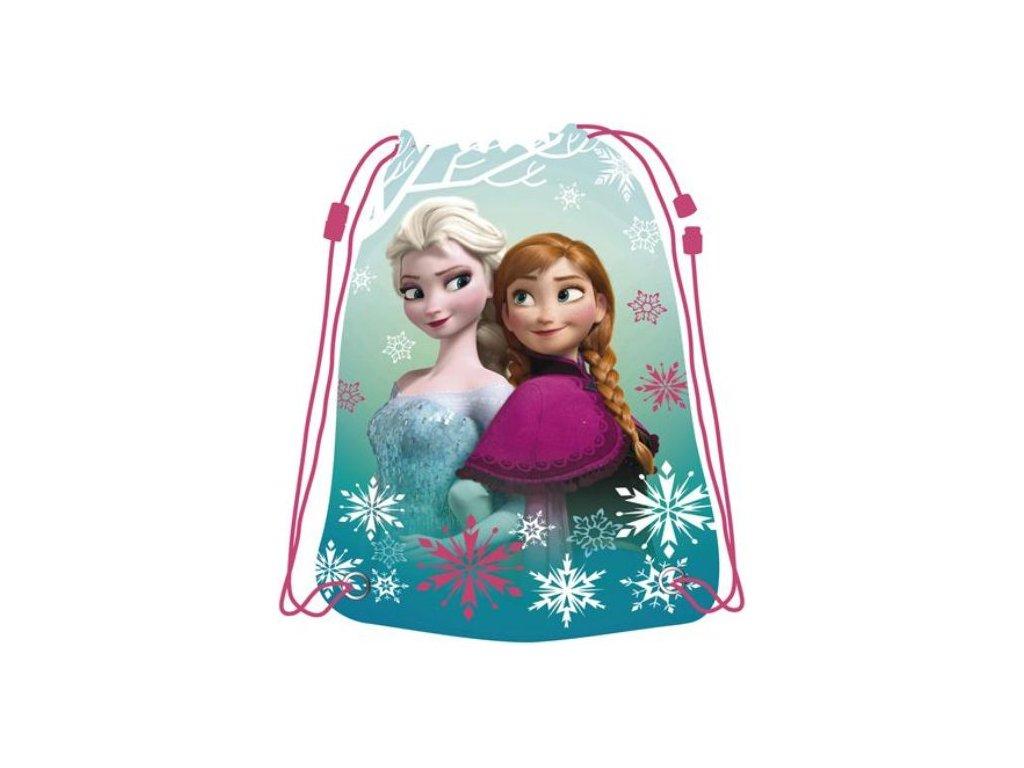 Sáček na přezůvky Frozen