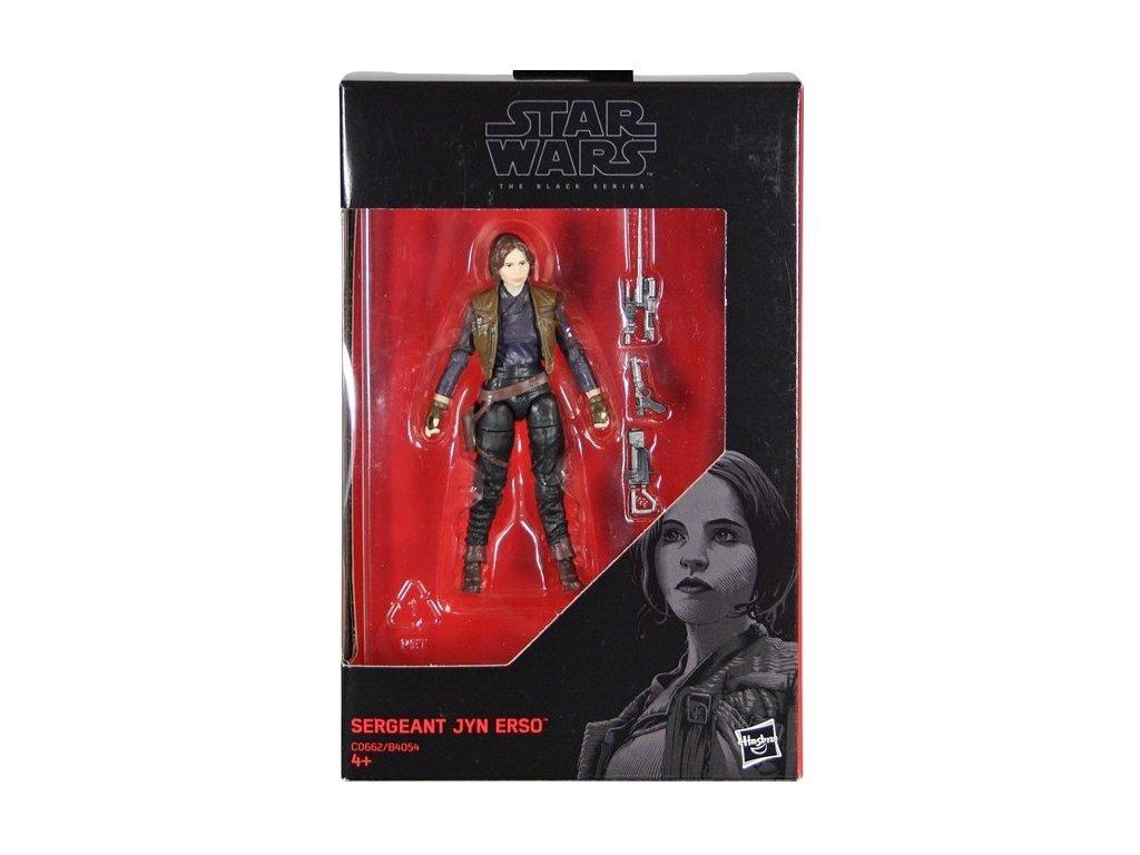 Star Wars figurka Sergeant Jynn Erso