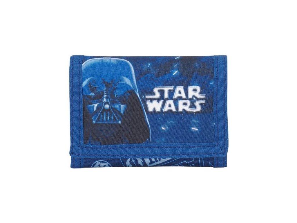Dětská peněženka Star Wars