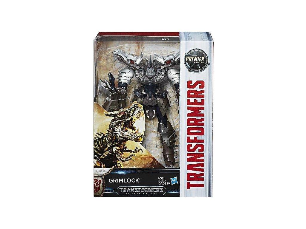 Figurka Transformers Grimlock Premier Edition Deluxe