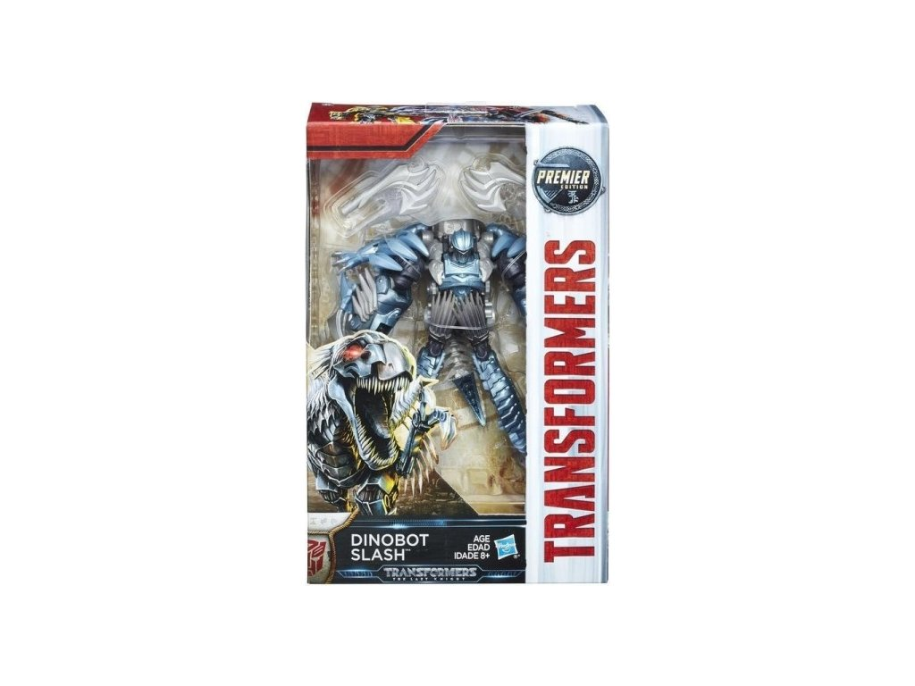 Figurka Transformers Dinobot Slash Premier Edition Deluxe