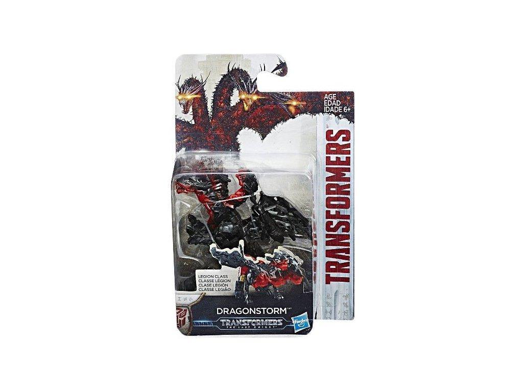 Figurka Transformers Dragon Storm