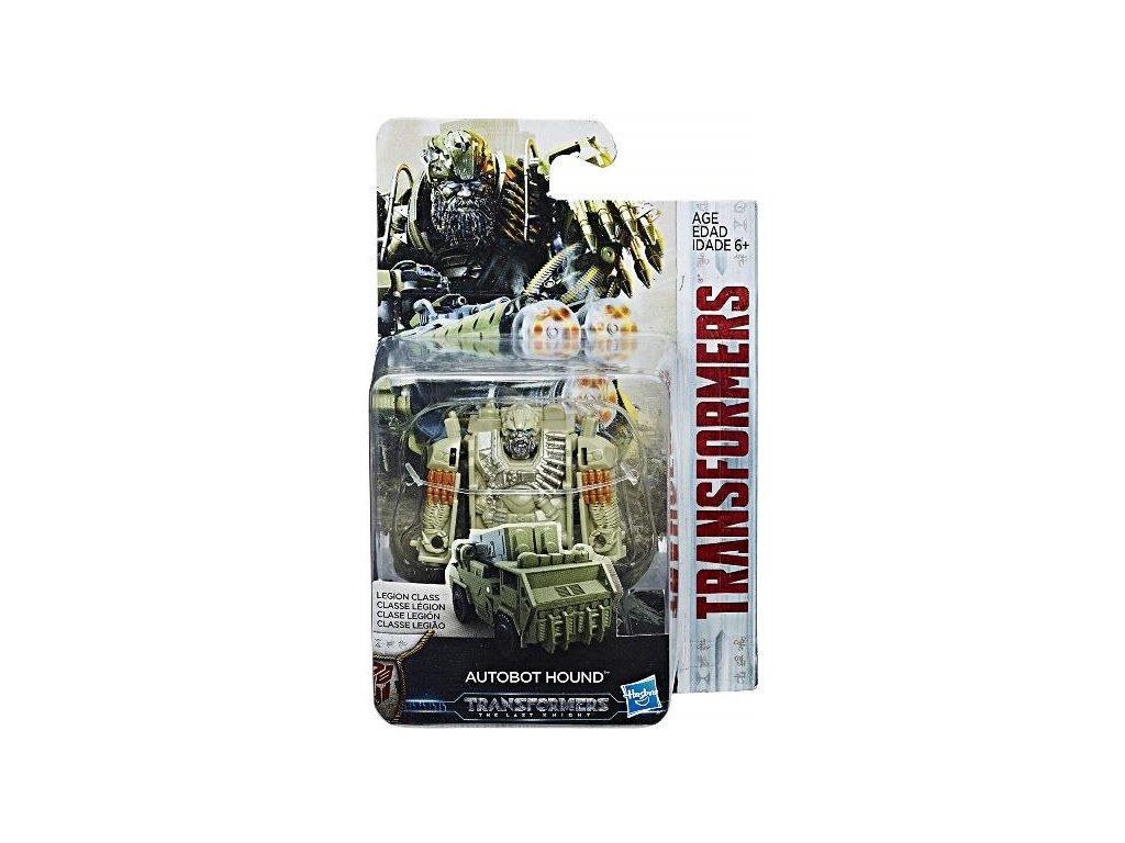 Figurka Transformers Autobot Hound